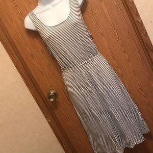 Faded Glory Tank Top Dress